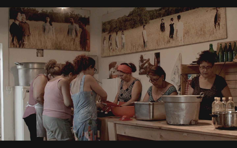 il nuovo documentario Own Air, girato in Puglia, dal titolo La Restanza